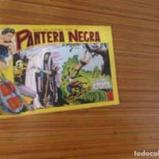 Tebeos: PANTERA NEGRA DE 2 PTS Nº 21 EDITA MAGA. Lote 227948060