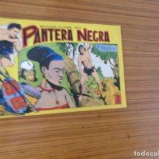 Tebeos: PANTERA NEGRA DE 2 PTS Nº 22 EDITA MAGA. Lote 227948110