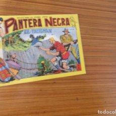 Tebeos: PANTERA NEGRA DE 2 PTS Nº 25 EDITA MAGA. Lote 227948125