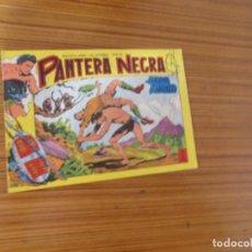 Tebeos: PANTERA NEGRA DE 2 PTS Nº 26 EDITA MAGA. Lote 227948165