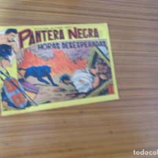 Tebeos: PANTERA NEGRA DE 2 PTS Nº 29 EDITA MAGA. Lote 227948200