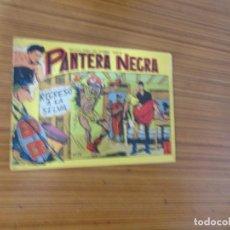 Tebeos: PANTERA NEGRA DE 2 PTS Nº 38 EDITA MAGA. Lote 227948590