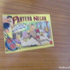 Tebeos: PANTERA NEGRA DE 2 PTS Nº 39 EDITA MAGA. Lote 227948645