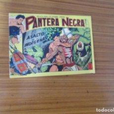 Tebeos: PANTERA NEGRA DE 2 PTS Nº 42 EDITA MAGA. Lote 227948720