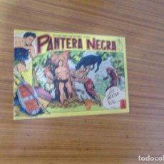 Tebeos: PANTERA NEGRA DE 2 PTS Nº 43 EDITA MAGA. Lote 227948905