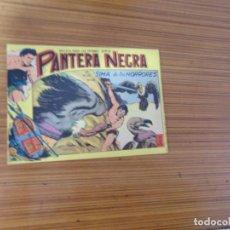 Tebeos: PANTERA NEGRA DE 2 PTS Nº 46 EDITA MAGA. Lote 227948965