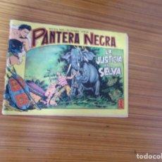 Tebeos: PANTERA NEGRA DE 2 PTS Nº 51 EDITA MAGA. Lote 227949105