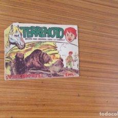 Livros de Banda Desenhada: TERREMOTO Nº 15 EDITA MAGA. Lote 228393015