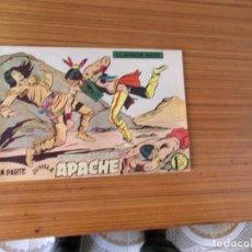 Livros de Banda Desenhada: APACHE 2ª Nº 49 EDITA MAGA. Lote 228867480