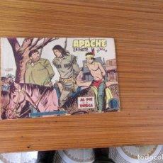 Livros de Banda Desenhada: APACHE 2ª Nº 60 EDITA MAGA. Lote 228868035