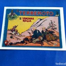 Tebeos: DAN BARRY- Nº 62 -ORIGINAL-. Lote 229538110
