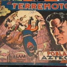 Tebeos: TEBEOS COMICS GOYO - DAN BARRY EL TERREMOTO 44 - MAGA - AA99. Lote 229620740
