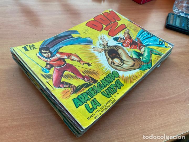 DON Z PRIMERA SERIE LOTE 34 COMICS ORIGINAL (ED. MAGA) (COIB166) RESERVADO (Tebeos y Comics - Maga - Don Z)