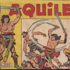 Tebeos: AQUILES Nº 1. Lote 234030580