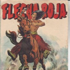 Livros de Banda Desenhada: COMIC COLECCION FLECHA ROJA Nº 1 REVISTA. Lote 234437195