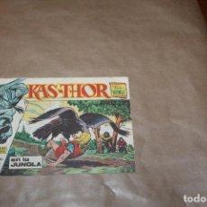 Livros de Banda Desenhada: KAS-THOR Nº 14, EDITORIAL MAGA. Lote 234529580