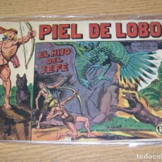 Tebeos: MAGA PIEL LOBO ORIGINAL 2. Lote 234834495