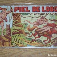 Tebeos: MAGA PIEL LOBO ORIGINAL 5. Lote 234835965