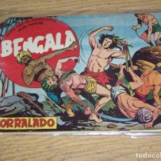 Tebeos: MAGA BENGALA ORIGINAL 3. Lote 234856300