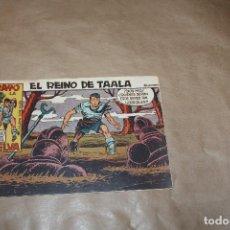 Tebeos: RAYO DE LA SELVA Nº 26, EDITORIAL MAGA. Lote 235221245