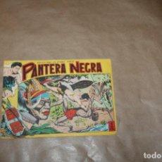 Livros de Banda Desenhada: PANTERA NEGRA Nº 1, 2 PTS, EDITORIAL MAGA. Lote 235270700