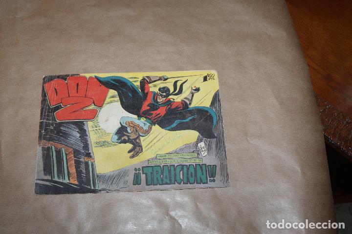 DON Z Nº 37, EDITORIAL MAGA (Tebeos y Comics - Maga - Don Z)