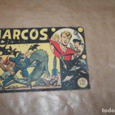 Livros de Banda Desenhada: MARCOS Nº 1, EDITORIAL MAGA. Lote 235272680