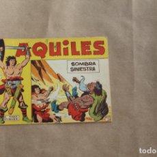 Tebeos: AQUILES Nº 5, EDITORIAL MAGA. Lote 235507665