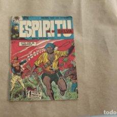 Tebeos: EL ESPIRITU DE LA SELVA Nº 1, EDITORIAL MAGA. Lote 235509795
