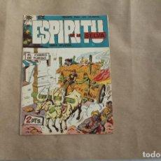 Tebeos: EL ESPIRITU DE LA SELVA Nº 13, EDITORIAL MAGA. Lote 235509965