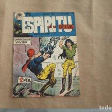 Tebeos: EL ESPIRITU DE LA SELVA Nº 21, EDITORIAL MAGA. Lote 235510055