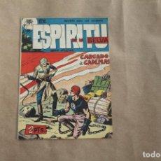 Tebeos: EL ESPIRITU DE LA SELVA Nº 45, EDITORIAL MAGA. Lote 235510275