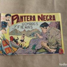 Tebeos: PANTERA NEGRA Nº 13, DE 1,25 PTS, EDITORIAL MAGA. Lote 235793875