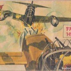 "Tebeos: COMIC "" ESPIA - SERIE METEORO ""Nº 16 EDITORIAL MAGA 1963 ( 5 PTS. ). Lote 236031295"
