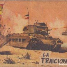 "Tebeos: COMIC "" ESPIA - SERIE METEORO ""Nº 20 EDITORIAL MAGA 1963 ( 5 PTS. ). Lote 236032550"