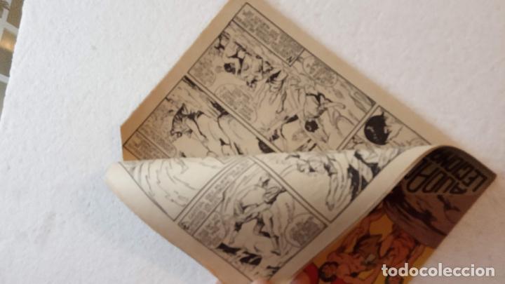 Tebeos: AUDACES LEGIONARIOS-CAPITÁN REY COMPLETA ORIGINAL 1958 MAGA -VER TODAS LAS PORTADAS - LEOPOLDO ORTÍZ - Foto 32 - 236460170