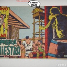 Giornalini: RAYO DE LA SELVA Nº 13, ED MAGA, ORIGINAL. Lote 236472485