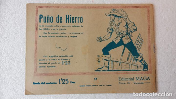 Tebeos: PANTERA NEGRA ORIGINAL COMPLETA 1,25 pts - ED. MAGA 1956 - 1 AL 54 MAGNÍFICO ESTADO, VER LAS PORTAD - Foto 49 - 236653210