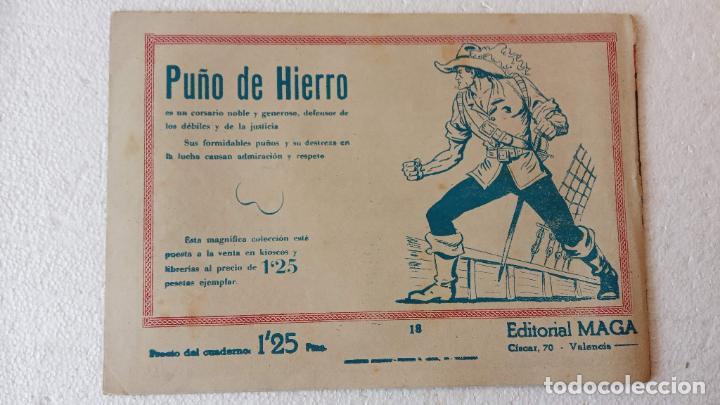 Tebeos: PANTERA NEGRA ORIGINAL COMPLETA 1,25 pts - ED. MAGA 1956 - 1 AL 54 MAGNÍFICO ESTADO, VER LAS PORTAD - Foto 52 - 236653210