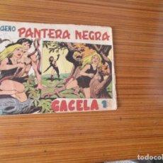 Livros de Banda Desenhada: PEQUEÑO PANTERA NEGRA Nº 125 EDITA MAGA. Lote 237139575