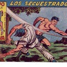 Tebeos: EL RAYO DE LA SELVA (MAGA) Nº 30. Lote 237736410