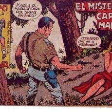 Tebeos: EL RAYO DE LA SELVA (MAGA) Nº 23. Lote 237740475