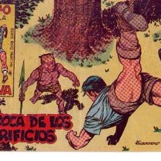 Tebeos: EL RAYO DE LA SELVA (MAGA) Nº 22. Lote 237740910