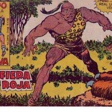 Tebeos: EL RAYO DE LA SELVA (MAGA) Nº 20. Lote 237741600