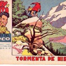 Tebeos: TONY Y ANITA (2ª) (MAGA) Nº 14. Lote 239993780