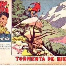 Tebeos: TONY Y ANITA (2ª) (MAGA) Nº 14 VER PORTADA. Lote 239994085