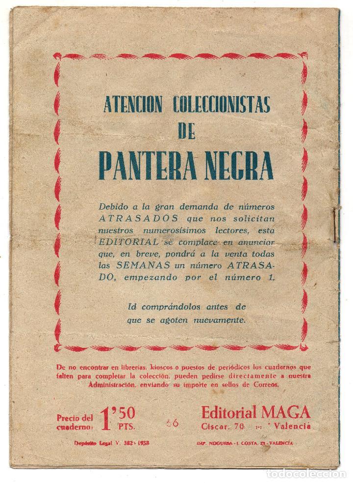 Tebeos: PEQUEÑO HEROE nº 66 (Maga 1951) - Foto 3 - 243331920