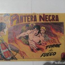 Tebeos: PANTERA NEGRA Nº48. Lote 243643355