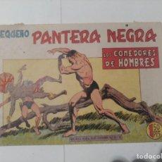 Tebeos: PEQUEÑO PANTERA NEGRA Nº160. Lote 243644150