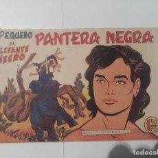 Tebeos: PEQUEÑO PANTERA NEGRA Nº159. Lote 243644615